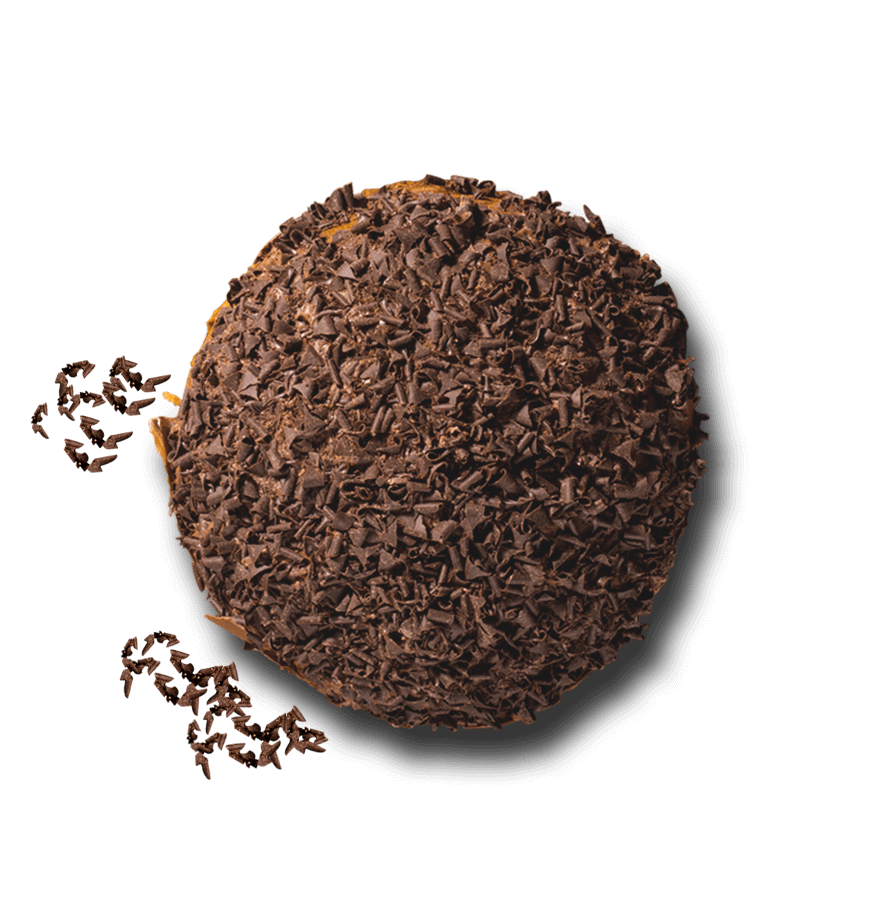Veneziana al cioccolato Moretti