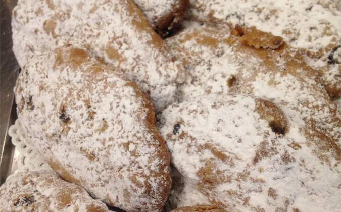 Pan dei Morti, il dolce tipico di Ognissanti