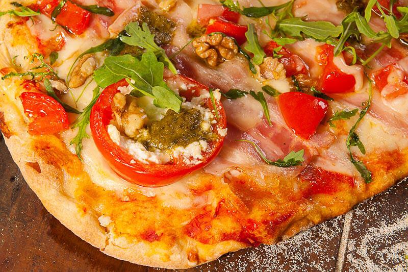 Curiosità sulla pizza: lo sapevate che…