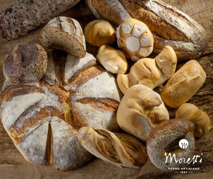 La storia del pane, dalla preistoria a oggi!