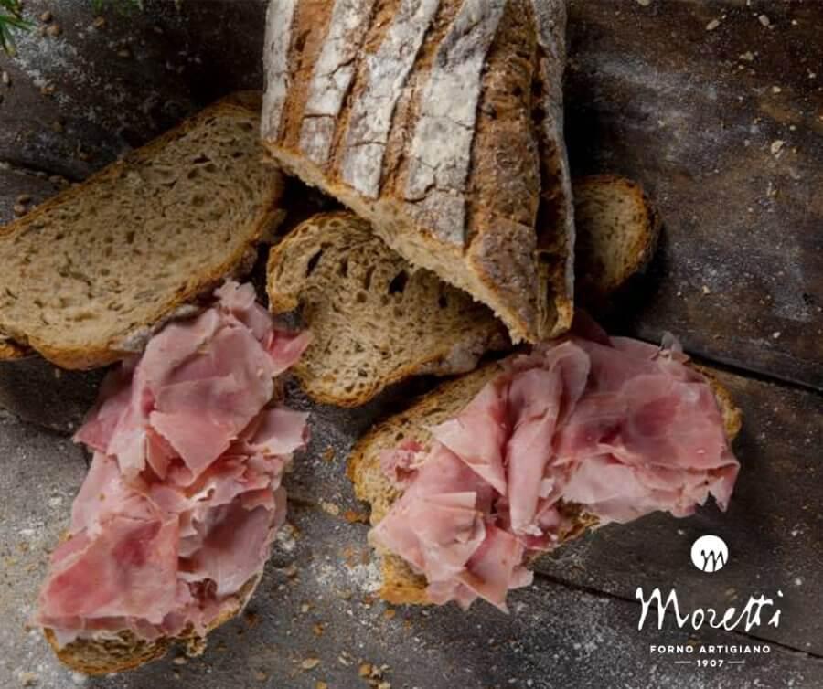 Il panino, uno dei cibi più semplici… e buoni!